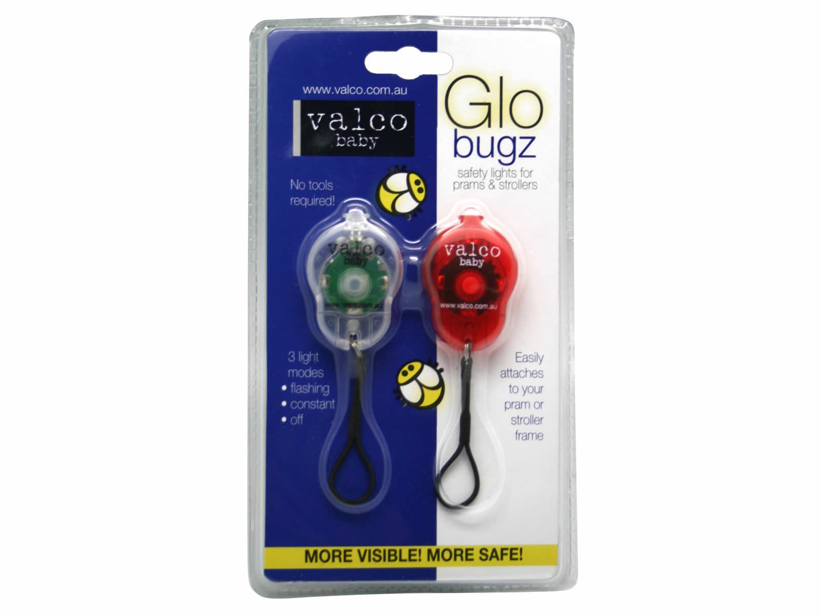 Glo Bugz Safety Light