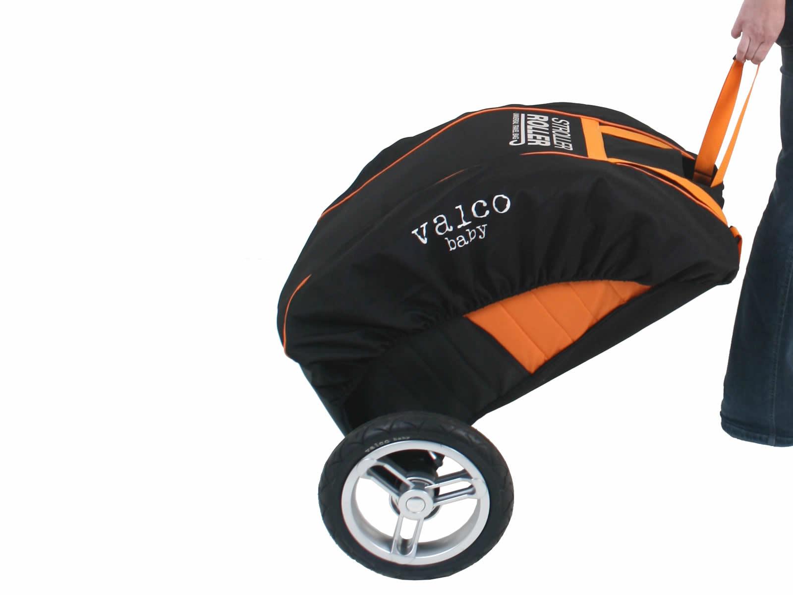 Stroller Roller