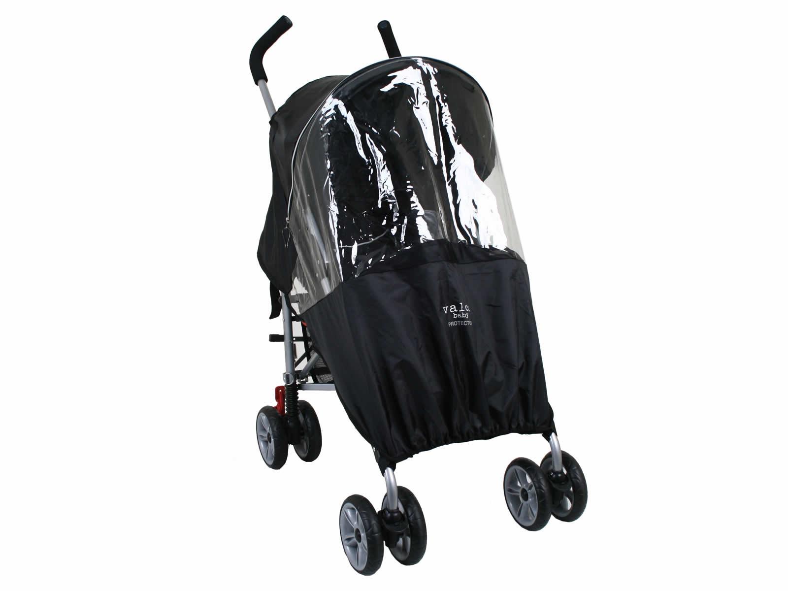 T3 Plus and Umbrella Raincover Protector Deluxe