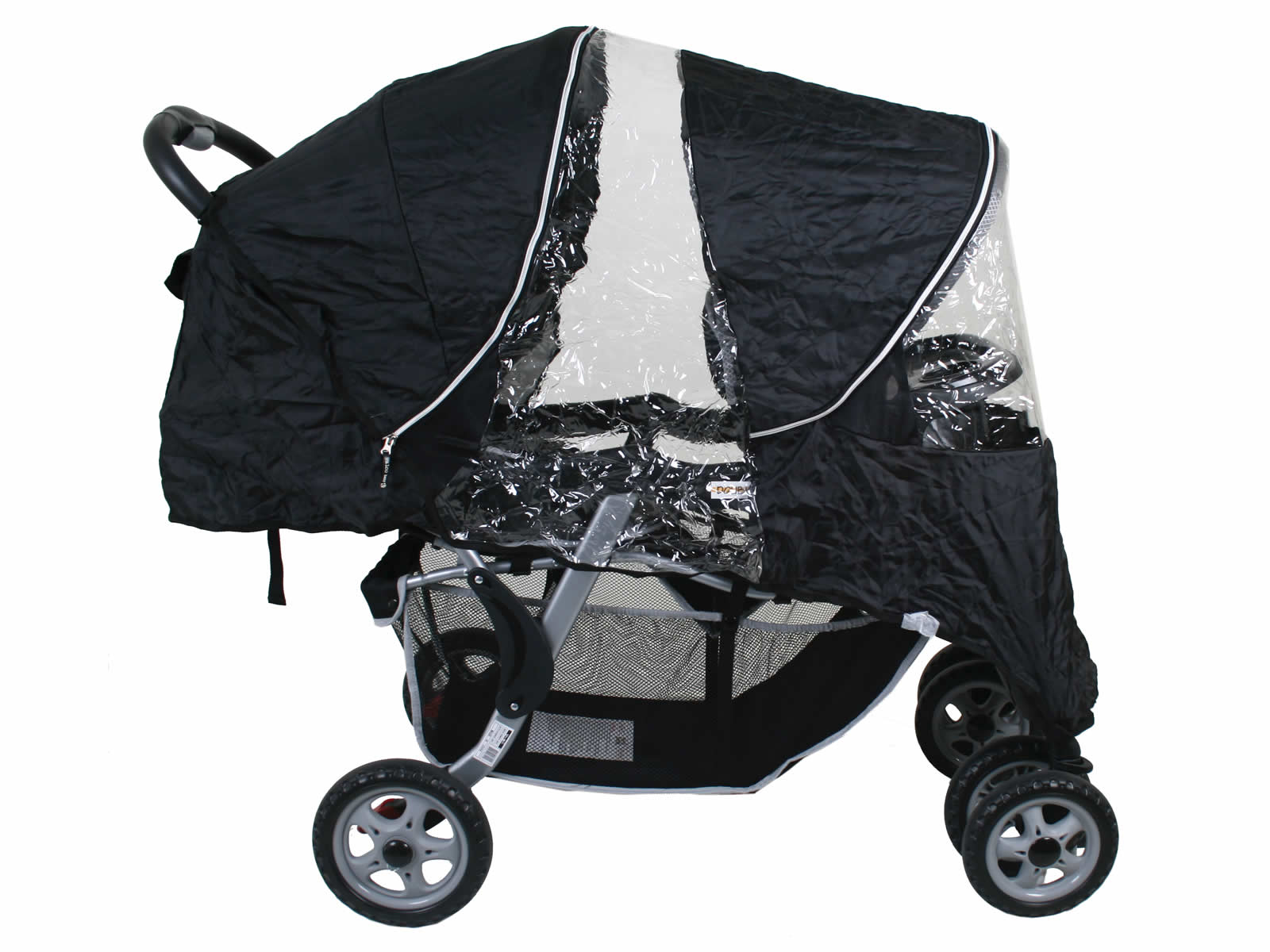 Tandem Raincover Protector Deluxe