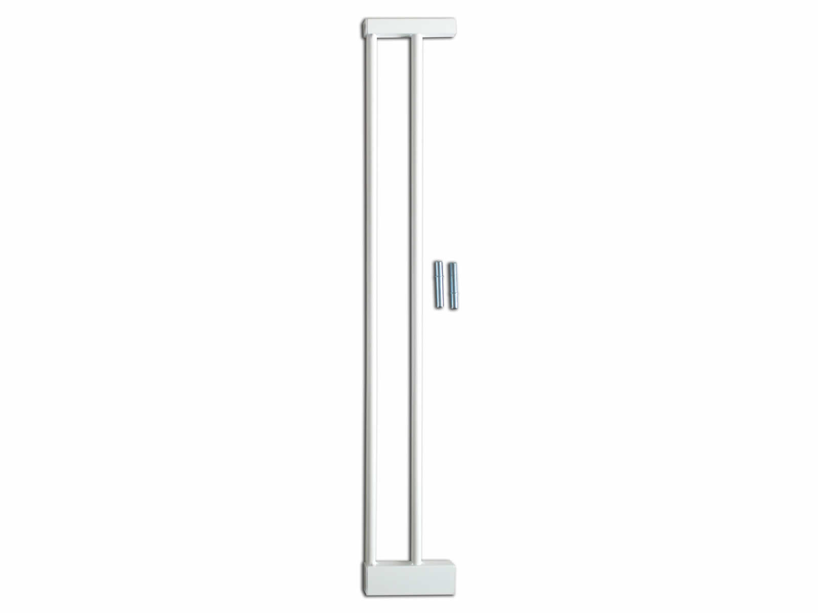 Swing Back Safety Gate Extension Panel