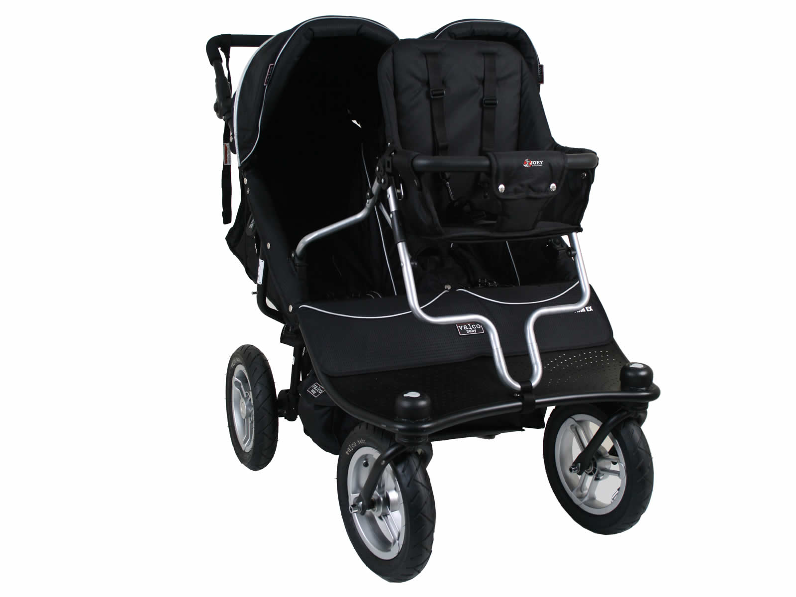 Joey Toddler Seat (Tri Mode Twin)