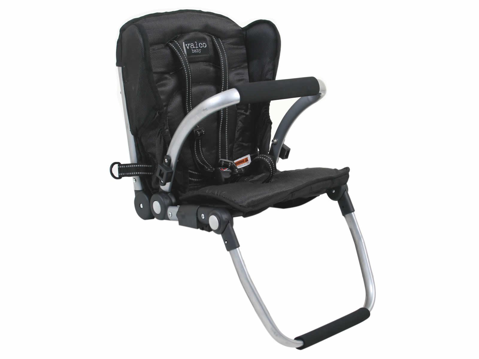 Siesta Toddler Seat (Rebel Q)