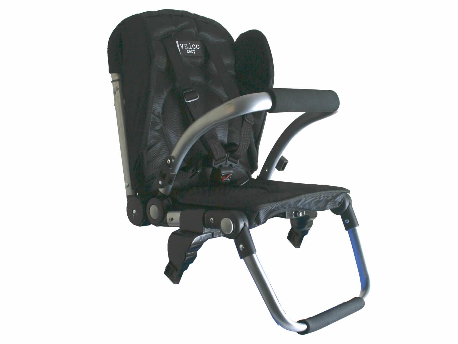 Siesta Toddler Seat (Tri Mode Twin)